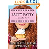Fatty Patty James Novel ebook