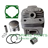 Tool Parts 43cc 40F-5 engine brush cutter cylinder block piston KITS with gasket