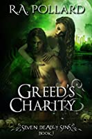 Greed's Charity (Seven Deadly Sins Book 1)