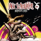 Tochter des Lichts (Jack Slaughter - Tochter des Lichts 01) | Lars Peter Lueg