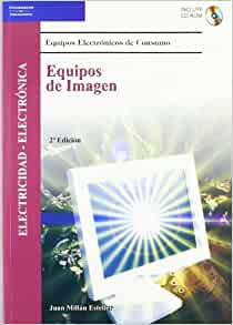 Equipos De Imagen: MILLAN (324755): 9788497324755: Amazon.com: Books