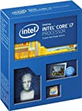 Intel Core i7 4960X - 3.6 GHz - 6-core - 12 threads - 15 MB cache - LGA2011 Socket - Box(BX80633I74960X)