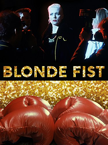Blonde Fist on Amazon Prime Video UK