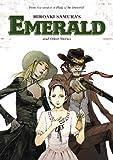 Hiroaki Samura's Emerald and Other Stories (1616550651) by Samura, Hiroaki