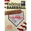 Talking Baseball with Ed Randall - St. Louis Cardinals - Vol. 1