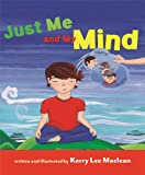 img - for Just Me and My Mind book / textbook / text book