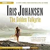 The Golden Valkyrie | [Iris Johansen]