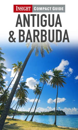 Antigua & Barbuda. (Insight Compact Guide)