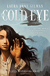Book Cover: The Cold Eye