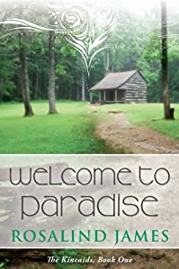 (FREE on 9/1) Welcome To Paradise by Rosalind James - http://eBooksHabit.com