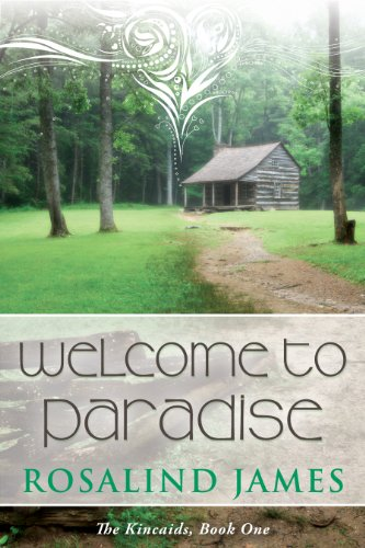 Welcome To Paradise by Rosalind James ebook deal