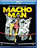 Macho Man: The Randy Savage Story [Blu-ray]
