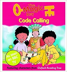 Buy The Magic Key: Code Calling (The magic key story books) Book ...