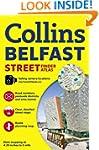 Belfast Streetfinder Colour Atlas (Co...