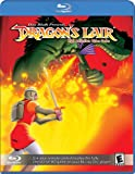 Dragon's Lair (Ig Ips3) [Blu-ray] [Import]