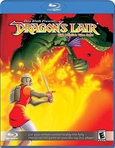 Dragon's Lair (Blu-ray)