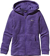 Patagonia Better Sweater Hooded Jacket - Girls39