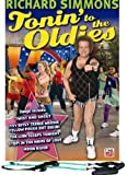 Richard Simmons Tonin' to the Oldies with Bonus Resistance Bands