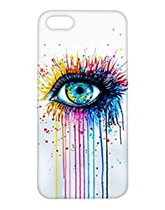 Crackndeal Back Cover for Apple iPhone SE