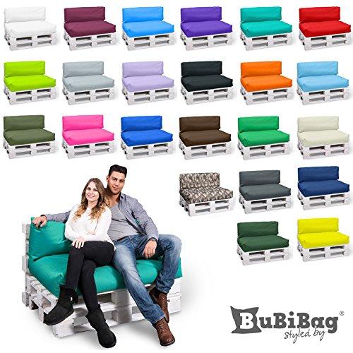 palettenkissen palettenpolster g nstig online kaufen angebote. Black Bedroom Furniture Sets. Home Design Ideas