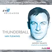 Thunderball | Ian Fleming