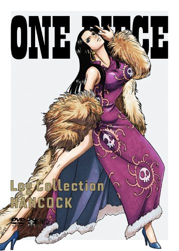 "ONE PIECE Log  Collection  ""HANCOCK"" [DVD]"