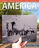 America: Past and Present, Volume 1 Plus NEW MyHistoryLab with eText -- Access Card Package (10th Edition)