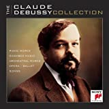 echange, troc  - The Debussy Collection
