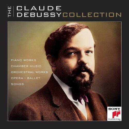 Coffrets Debussy Sony, DG et Warner 51a8L-7MhwL.__