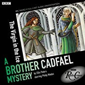 Cadfael: The Virgin in the Ice (BBC Radio Crimes) | [Ellis Peters]