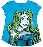 Sleeping Beauty Aurora Womens / Juniors Fashion Shirt (S (3/5))