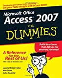img - for Access 2007 For Dummies book / textbook / text book