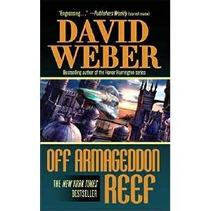 Off Armageddon Reef [OFF ARMAGEDDON REEF] [Mass Market Paperback]
