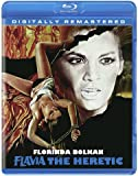 Flavia the Heretic [Blu-ray]