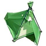 Juza Field Gear Light & Easy Shelter Dx./ L&Eシェルター・デラックス 超軽量シェルター