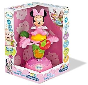 Clementoni - Caja de música para bebé Disney por Clementoni
