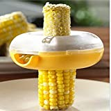 AxiEr ワンステップコーンカッター  脱穀機  トウモロコシ粒を簡単に剥き取る