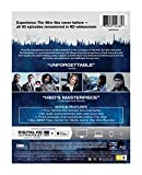 The Wire: The Complete Series [Blu-ray + Digital Copy]