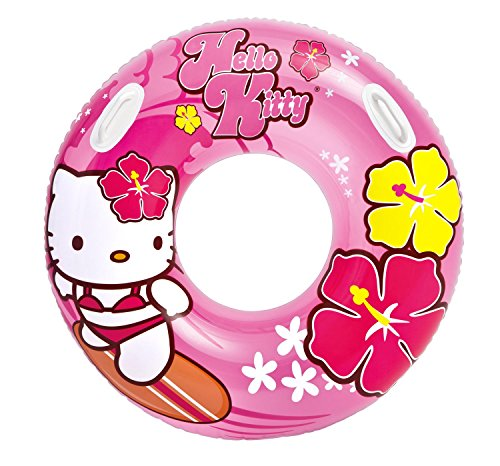 Intex-Hello-Kitty-Swim-Tube-38-Diameter-for-Ages-9