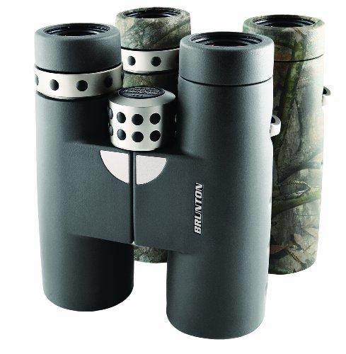 Brunton Hunting 8.5 X 43 Full Size Epoch Roof Prism Binocular (Camo)