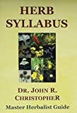Herb Syllabus 1 book