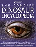 Concise Dinosaur Encyclopedia (The Concise) (0753457547) by Burnie, David