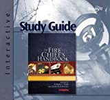 img - for The Fire Chief's Handbook, Sixth Edition, Interactive Study Guide book / textbook / text book
