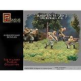 Pegasus Hobbies 1/72 Waffen SS Set #2 (42) PGH7202