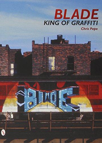 Blade: King of Graffiti
