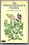 Englishman's Flora (0586082093) by Geoffrey Grigson