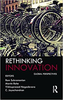Rethinking Innovation: Global Perspectives