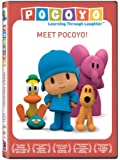Pocoyo: Meet Pocoyo [Import]