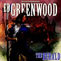 The Herald: Forgotten Realms: The Sundering, Book VI (       UNABRIDGED) by Ed Greenwood Narrated by John Pruden