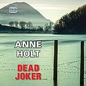 Dead Joker   Anne Holt